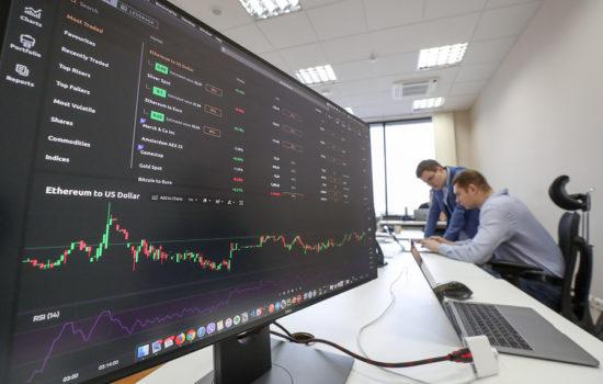 МВФ ожидает положительного влияния нацпроектов на рост ВВП России