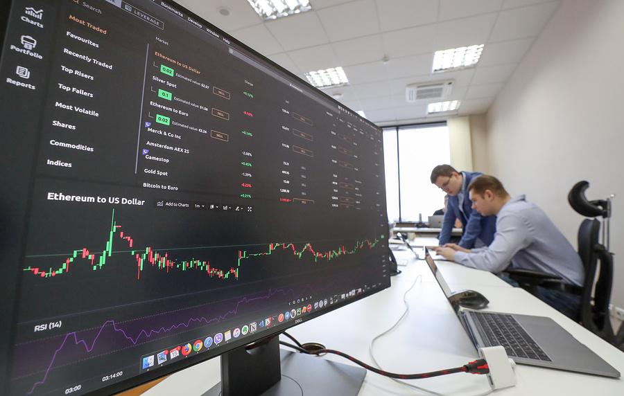 МВФ ожидает положительного влияния нацпроектов нарост ВВП России