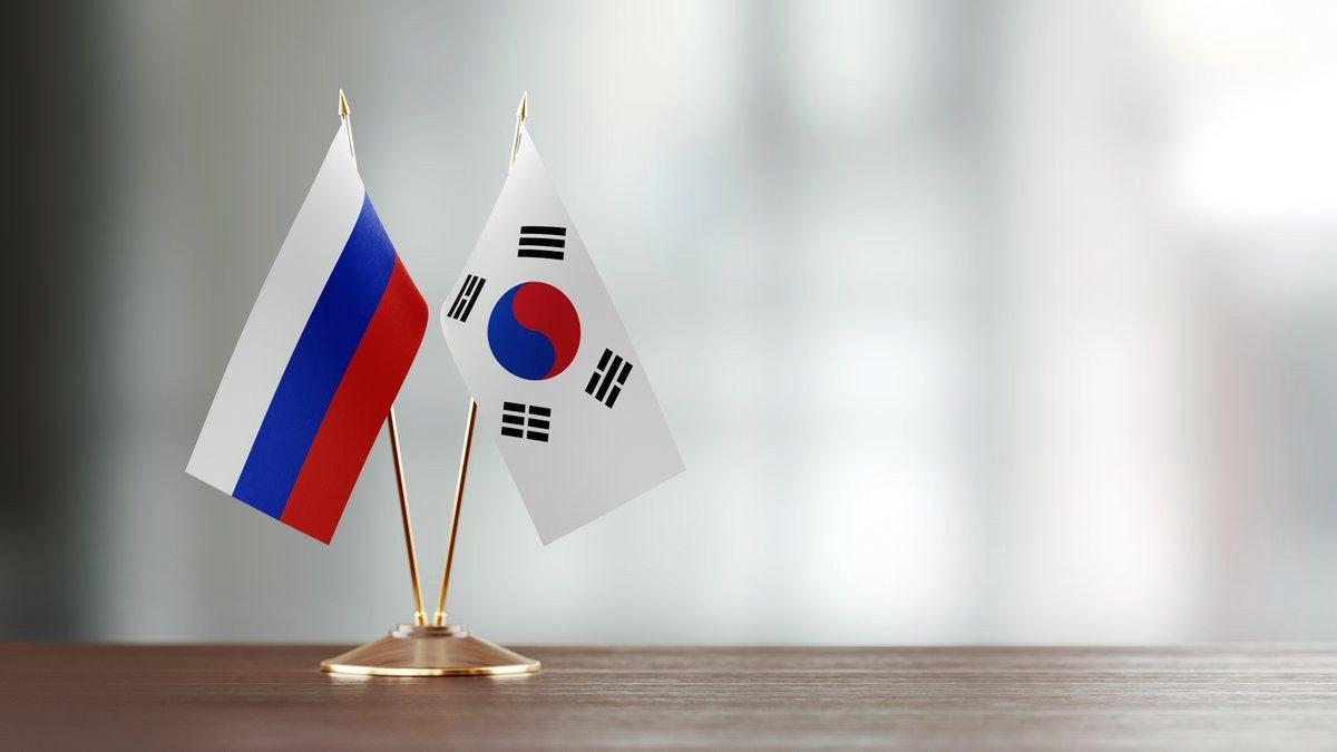 Вопросы цифровизации едины идляРоссии, идляКореи