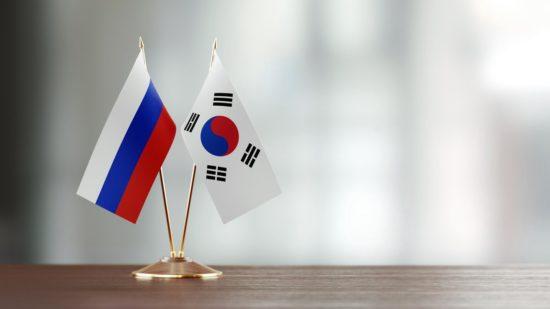 Вопросы цифровизации едины и для России, и для Кореи