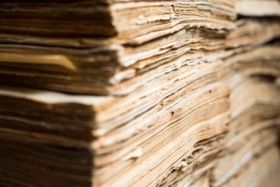 Бумажные документы доживают последние дни