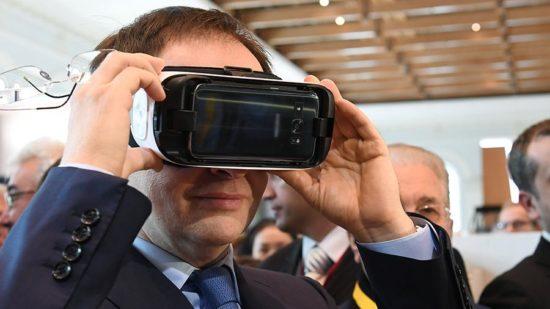 Госдума проведет парламентские слушания по искусственному интеллекту
