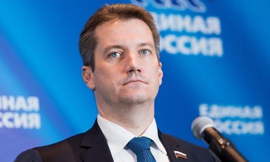 Фракция «Единая Россия» отмечает необходимость дальнейшего совершенствования системы госзакупок