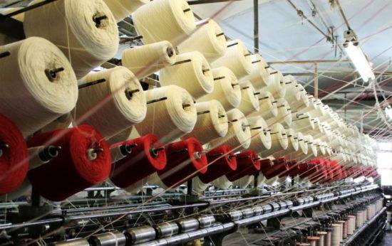 Правительство продлило программу поддержки легкой промышленности
