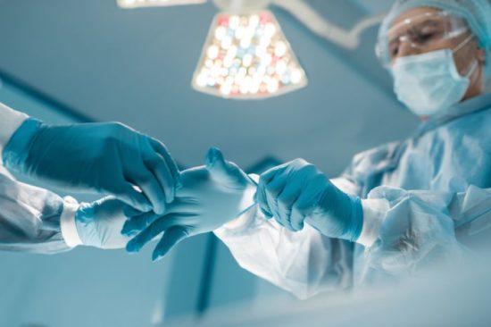 Безопасная медицина
