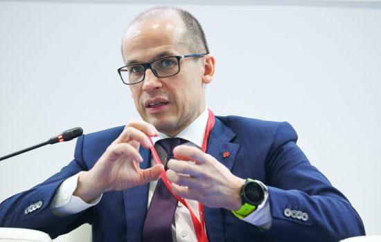 Бречалов: Необходимо оказывать поддержку предприятиям-экспортерам