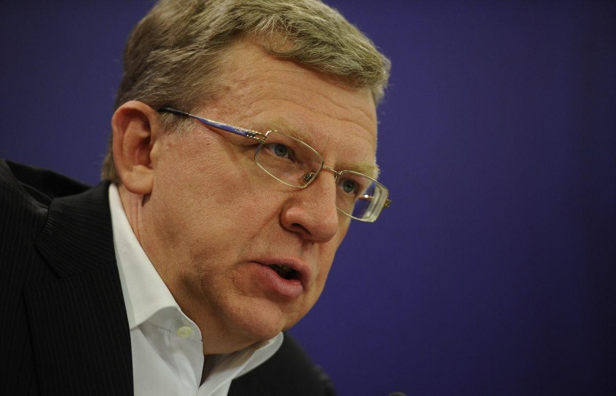 Стагнация: Кудрин заявил опровале выполнения бюджета инацпроектов