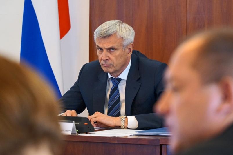 Повысить качество госзакупок наКолыме путем цифровизации предложил губернатор Магаданской области