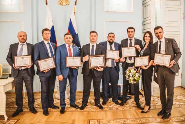 Генпрокуратура РФ наградила активистов иэкспертов проекта ОНФ «За честные закупки»
