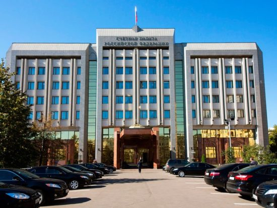 Счетная палата выявила сокращение госзакупок у единственного поставщика