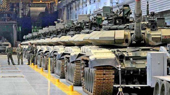 Нижегородское УФАС наложило многомиллионные штрафы за картели в гособоронзаказе