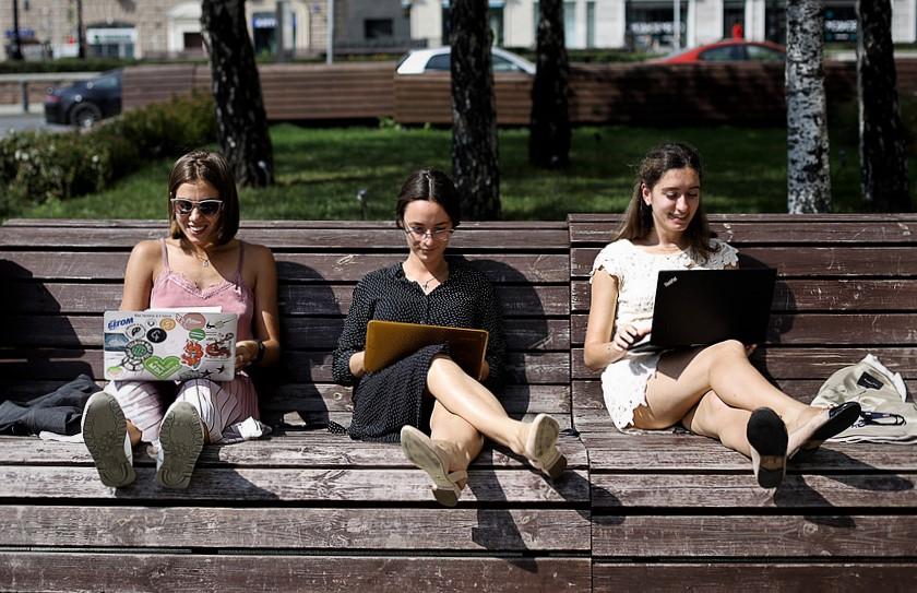 Россияне теперь могут расплачиваться винтернете поQR-коду