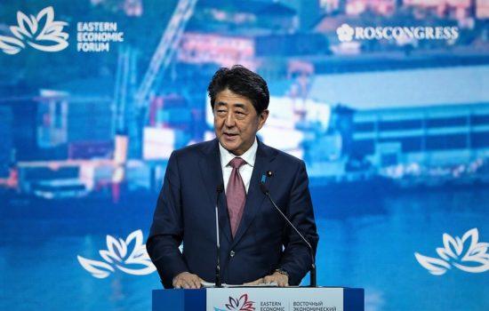 Япония изучает нацпроекты для оценки наиболее эффективного сотрудничества с Россией