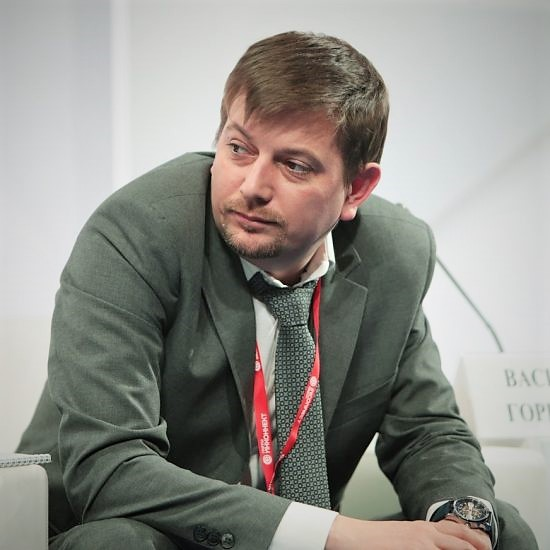 Василий Горбунов