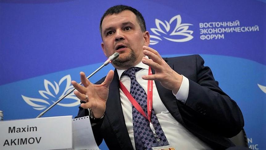 Максим Акимов: полного импортозамещения оборудования для5G небудет