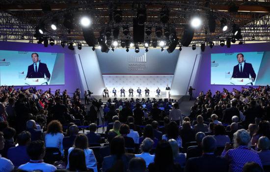 Дмитрий Медведев пообещал особые условия инвесторам крупных проектов