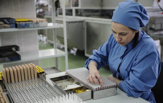 Минздрав начал разработку новых правила расчета цены на лекарства