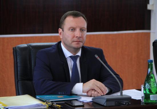 Сергей Пузыревский: внедрение антимонопольного комплаенса позволило существенно сократить число нарушений закона о защите конкуренции в Чеченской Республике