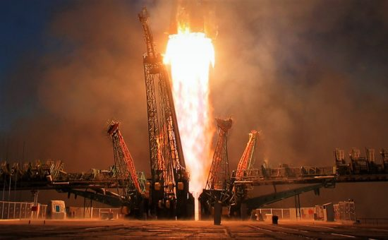 Роскосмос запустил производство «царь-двигателей»