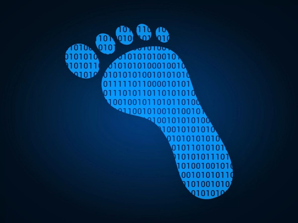 Такли безобиден «цифровой след» человека?