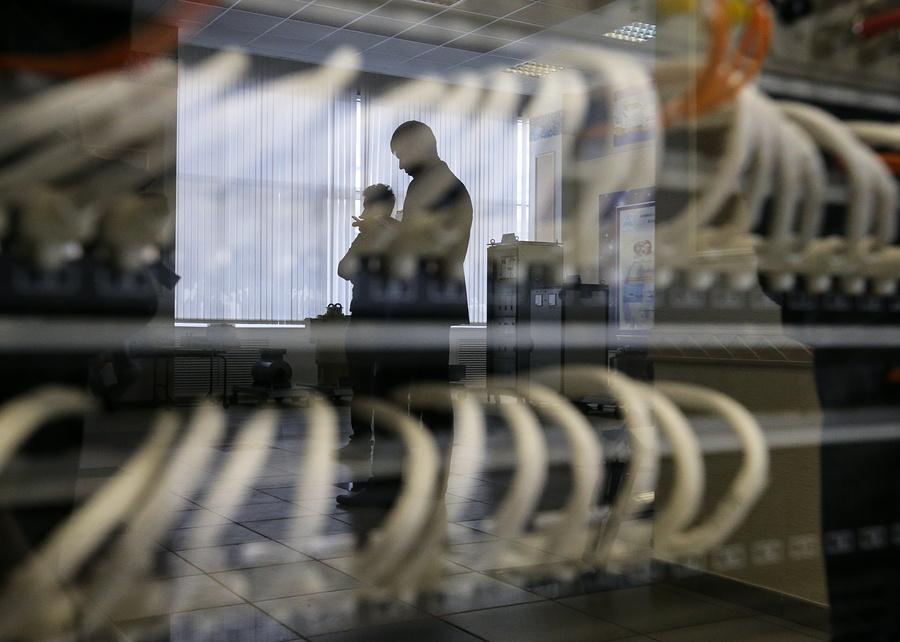 Счетная палата проведет первый хакатон посозданию цифровых продуктов