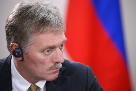 Кремль опроверг информацию Минэкономразвития о сокращении малого бизнеса