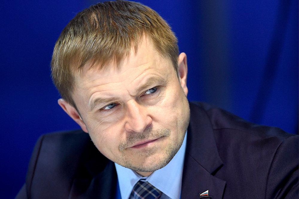 «Опора России» предложила поднять вкритериях дляМСП планку максимальных доходов