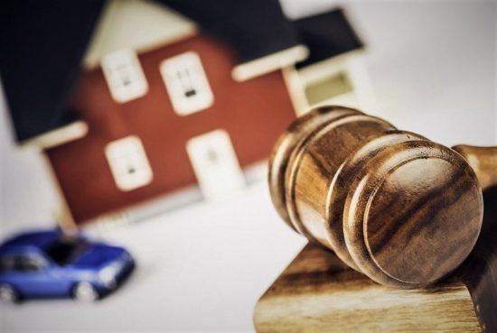 ЭТП могут лишить возможности организовывать торги по продаже имущества граждан-банкротов