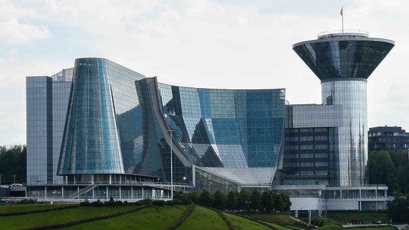 Втрехлетнем бюджете Подмосковья предусмотрели более 365 млрд рублей нанацпроекты