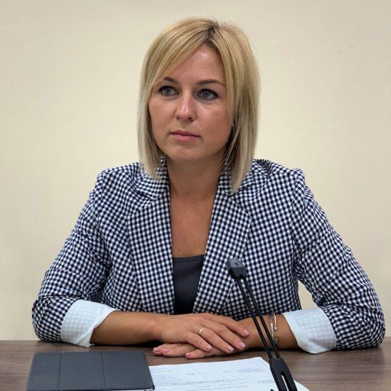Юлия Косыч