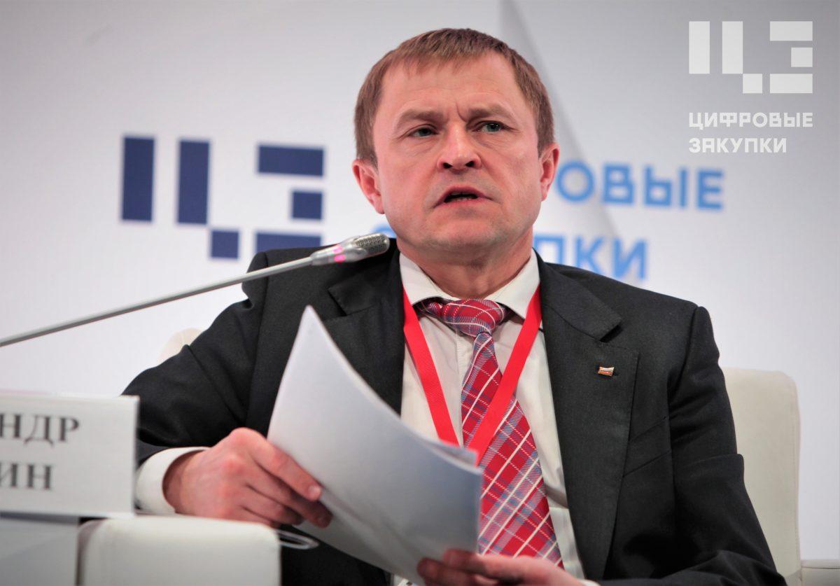 Александр Калинин: Наказание длябизнеса ввиде приостановки работы на90 суток нужно отменить