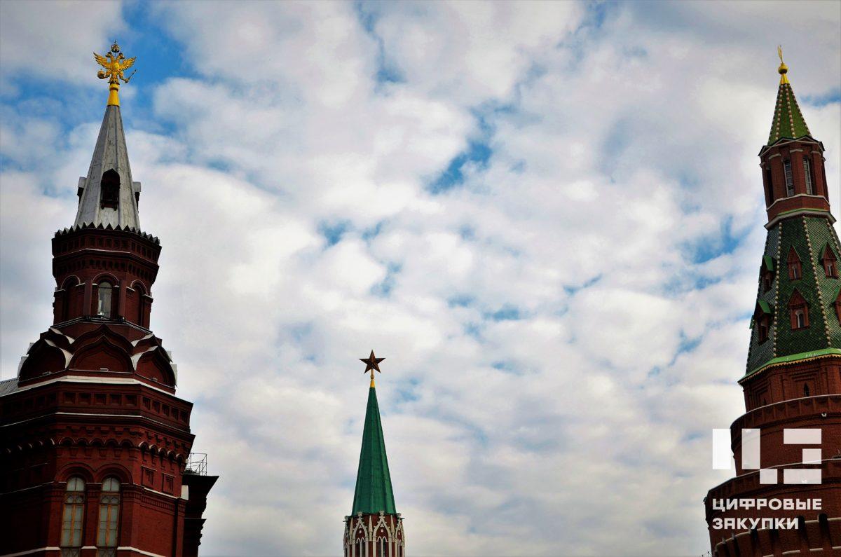 Москва снизила ценовой порог закупок дляпубличного представления