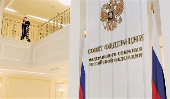 Приоритет при госзакупках будут иметь российские товары