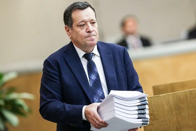 Депутаты рассмотрят федеральный бюджет на2020—2022 годы