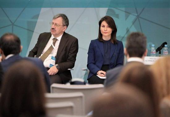 Андрей Цариковский: Цифровая экономика - экономика без границ