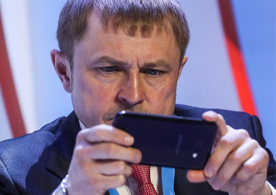 «Цифровой омбудсмен» уже принимает обращения отбизнеса