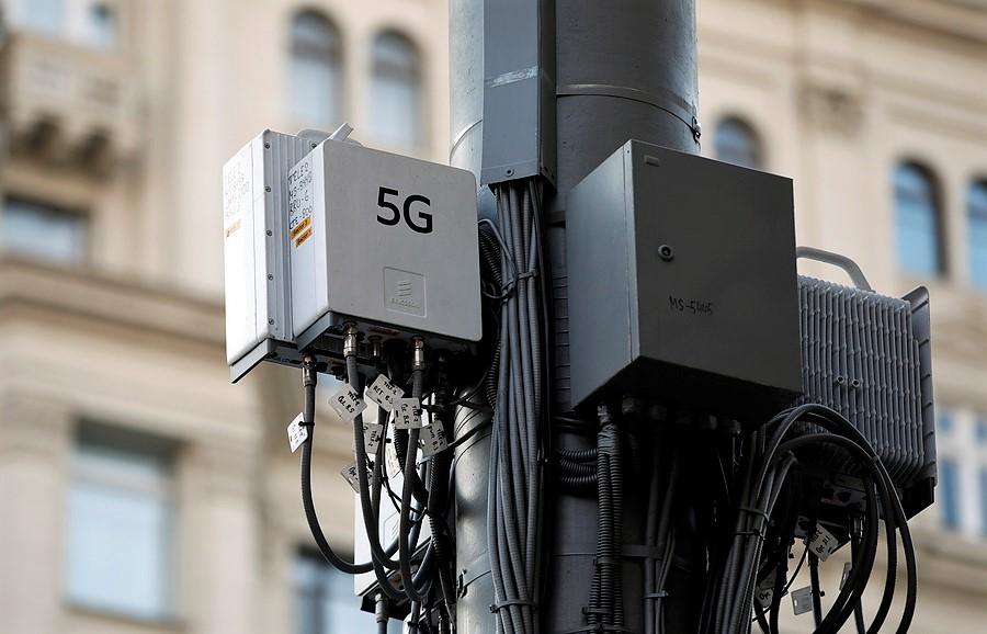 Широкое внедрение 5G увеличит мощность ичастоту DDoS-атак