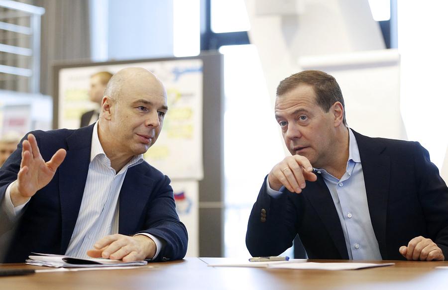 Средства ФНБ нужно инвестировать вважные дляРоссии проекты
