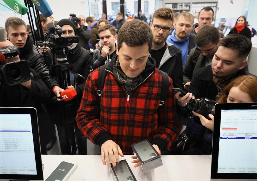 Бизнес просит Госдуму изучить вопрос предустановки российского софта