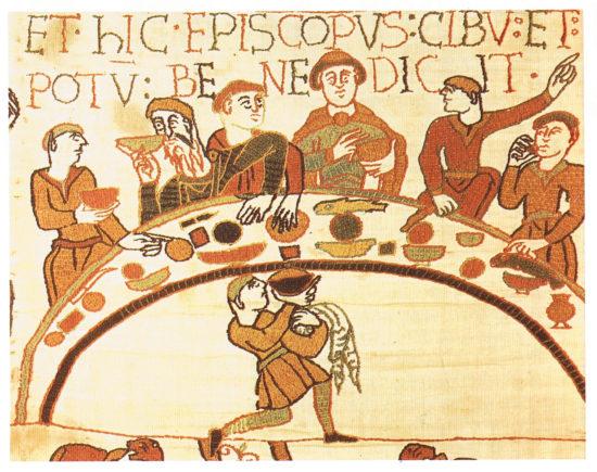 Общепит: от средневековой жести до умной приемки
