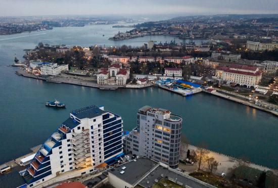 Основные заемщики в Крыму - микропредприятия