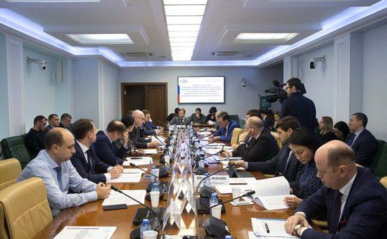 Меняем контрактную систему: по мотивам слушаний в Совете Федерации
