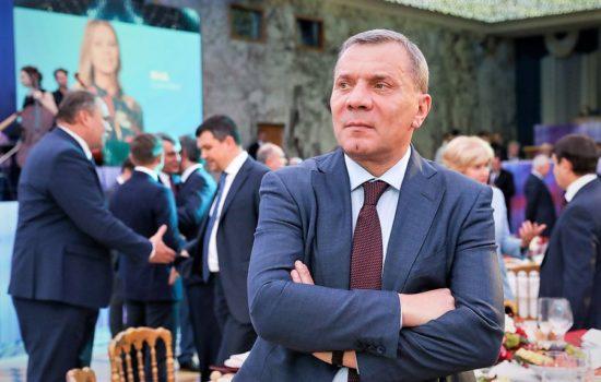 Юрий Борисов: госзакупки по нацпроектам у российского ОПК могут составить 1,4 трлн рублей