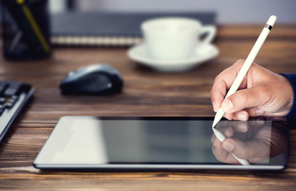 Сложности сэлектронной подписью