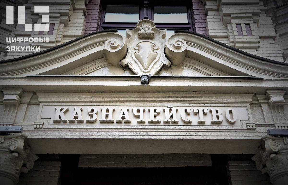 Разъясняет Федеральное казначейство России