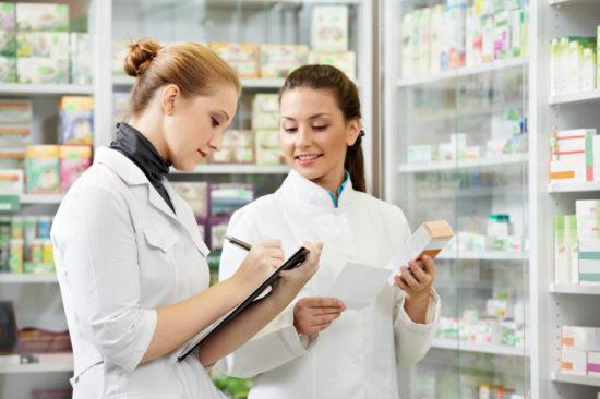 Минфин предлагает ввести закупки лекарств «с полки»