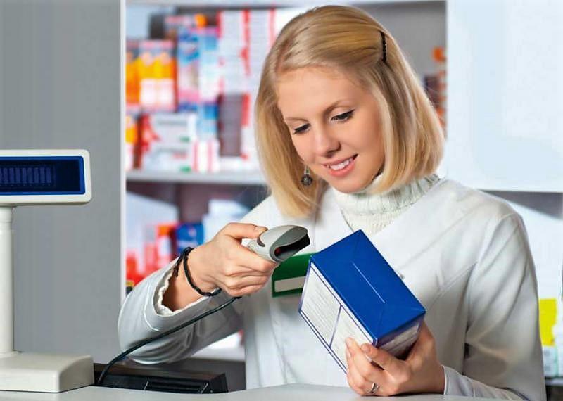 Система маркировки лекарств