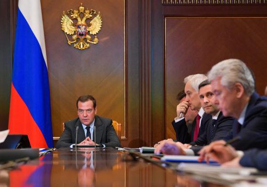 Россия тратит на импортозамещение почти три триллиона рублей