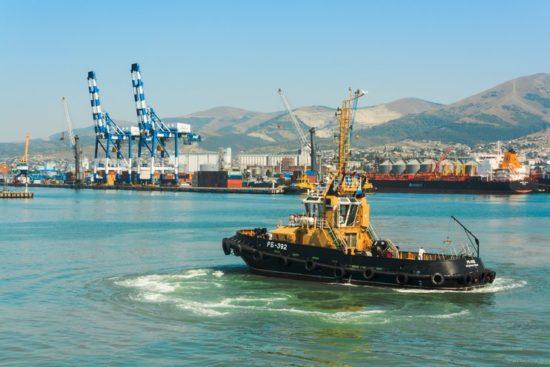 ГТЛК заходит в портовые проекты