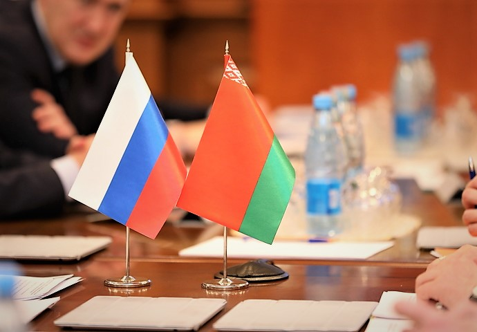 Российско-Белорусское взаимодействие приносит результаты